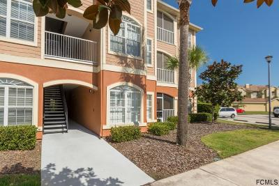 St Augustine Condo/Townhouse For Sale: 285 Old Village Center Circle #5111