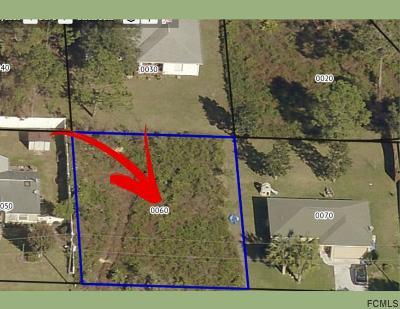 Lehigh Woods Residential Lots & Land For Sale: 3 Rosepetal Lane
