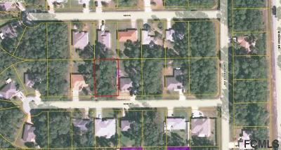 Lehigh Woods Residential Lots & Land For Sale: 10 Reine Place