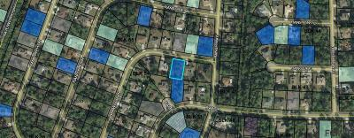 Lehigh Woods Residential Lots & Land For Sale: 30 Ranwood Ln