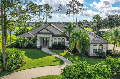 Ormond Beach Single Family Home For Sale: 1333 Dovercourt Lane