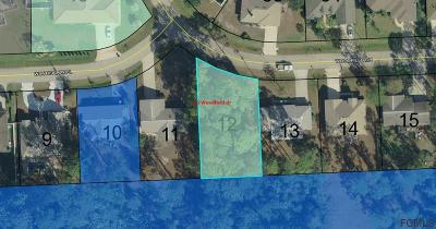 Residential Lots & Land For Sale: 25 Woodfield Drive