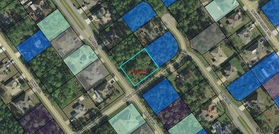 Seminole Woods Residential Lots & Land For Sale: 2 Llach Court