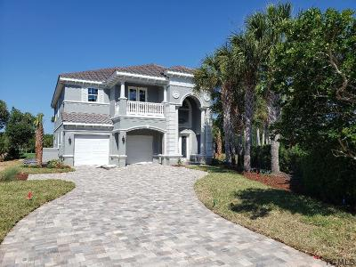 Palm Coast Single Family Home For Sale: 29 Northshore Drive