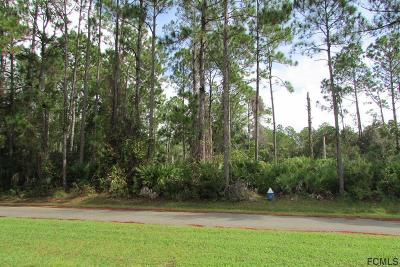 Seminole Woods Residential Lots & Land For Sale: 18 Uniontin Court