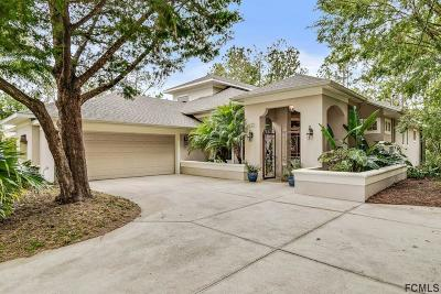 Cypress Knoll Single Family Home For Sale: 98 Eric Drive