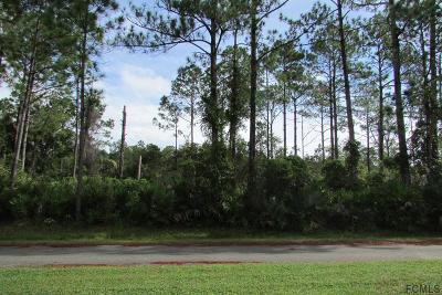 Seminole Woods Residential Lots & Land For Sale: 14 Uniontin Court