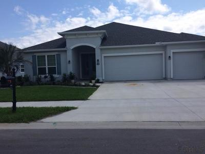 Ormond Beach Single Family Home For Sale: 2 Sequayah Ct
