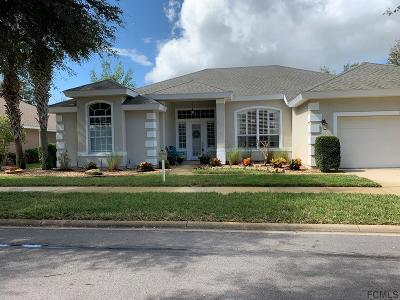 Wild Oaks at Grand Haven, Grand Haven Single Family Home For Sale: 32 Lagare St