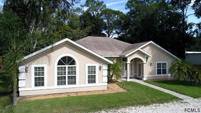 St Augustine Single Family Home For Sale: 278 Sr 16