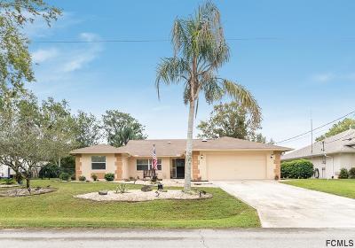 Pine Lakes Single Family Home For Sale: 80 Westbury Ln