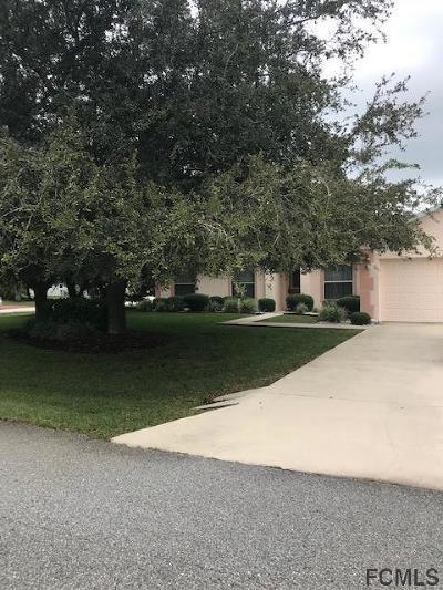 Palm Harbor Single Family Home For Sale: 1 Fifer Lane