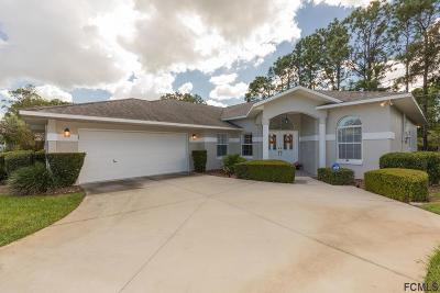 Pine Lakes Single Family Home For Sale: 14 Westbury Ln