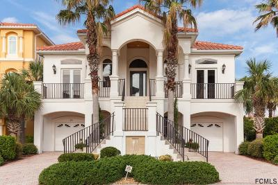 Hammock Beach Single Family Home For Sale: 25 Hammock Beach Cir
