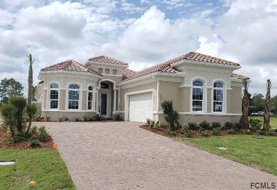 Conservatory At Hammock Beach Single Family Home For Sale: 432 Bourganville Drive