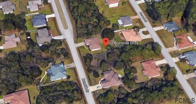Indian Trails Residential Lots & Land For Sale: 32 Burnside Drive
