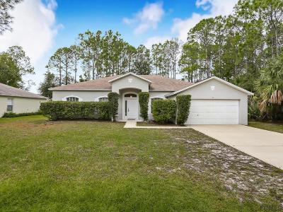 Pine Grove Single Family Home For Sale: 8 Pine Cedar Dr