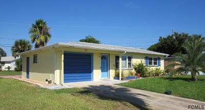 Ormond Beach Single Family Home For Sale: 53 Seabreeze Dr