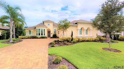 Plantation Bay Single Family Home For Sale: 640 Southlake Dr