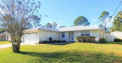 Pine Lakes Single Family Home For Sale: 5 Wallstone Place