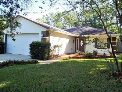 Lehigh Woods Single Family Home For Sale: 3 Ryberry Drive