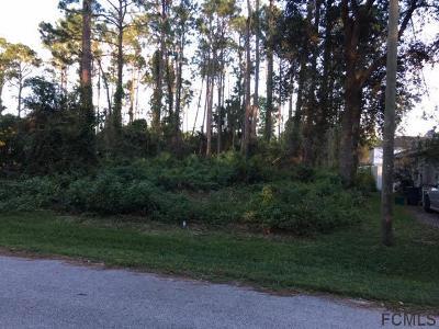 Indian Trails Residential Lots & Land For Sale: 24 Bunker Knolls Lane