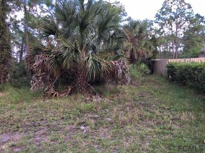 Seminole Woods Residential Lots & Land For Sale: 114 Secretary Trail