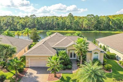 Ormond Beach Single Family Home For Sale: 1300 Harwick Lane