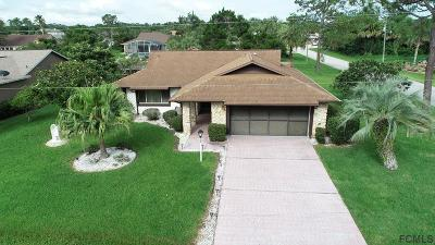 Palm Harbor Single Family Home For Sale: 103 Colechester Ln