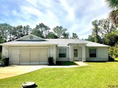 Pine Lakes Single Family Home For Sale: 8 White Hill Place