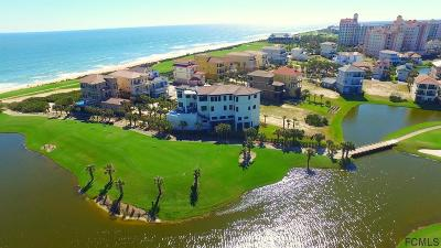 Hammock Beach Single Family Home For Sale: 363 Ocean Crest Drive