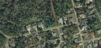 Palm Harbor Residential Lots & Land For Sale: 89 Fountain Gate Lane