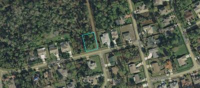 Palm Harbor Residential Lots & Land For Sale: 91 Fountain Gate Lane