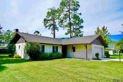 Indian Trails Single Family Home For Sale: 8 Berkshire Ln