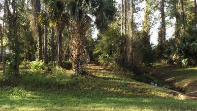 Indian Trails Residential Lots & Land For Sale: 21 Birchbark Ln