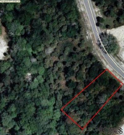 Grand Haven Residential Lots & Land For Sale: 12 Blue Oak Lane