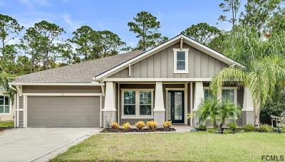 Ormond Beach Single Family Home For Sale: 612 Aldenham Ln