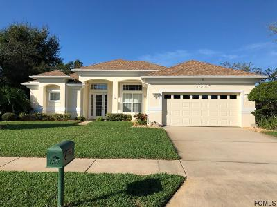 Ormond Beach Single Family Home For Sale: 3654 Down Ln