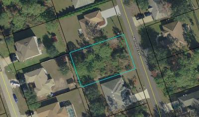 Lehigh Woods Residential Lots & Land For Sale: 72 Radcliffe Drive