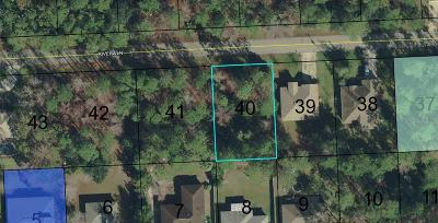 Lehigh Woods Residential Lots & Land For Sale: 16 Rivera Lane