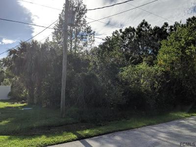Indian Trails Residential Lots & Land For Sale: 11 Bishop Lane