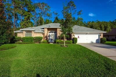 Ormond Beach Single Family Home For Sale: 45 Hunt Master Court