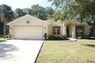 Pine Grove Single Family Home For Sale: 45 Palm Ln
