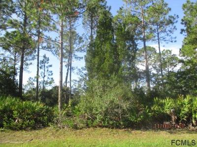 Quail Hollow Residential Lots & Land For Sale: 124 Laguna Forest Trl