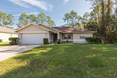Indian Trails Single Family Home For Sale: 20 Brushwood Lane