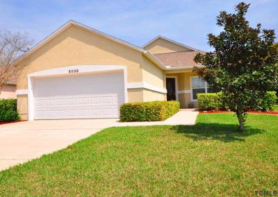 St Augustine Single Family Home For Sale: 5038 S A1a
