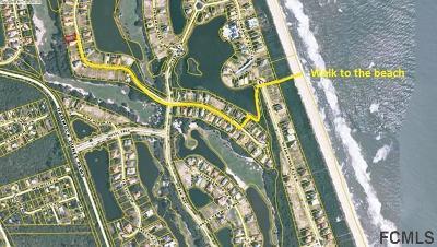 Ocean Hammock Residential Lots & Land For Sale: 35 Kingfisher Lane