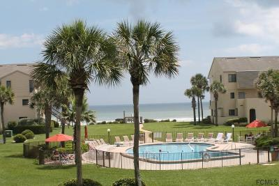 St Augustine Condo/Townhouse For Sale: 8550 S A1a #132