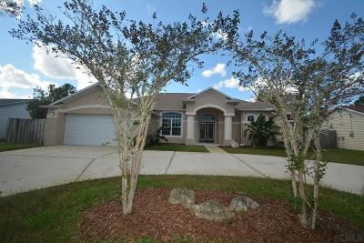 Palm Harbor Single Family Home For Sale: 43 Felshire Lane