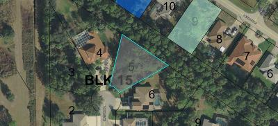 Palm Harbor Residential Lots & Land For Sale: 56 Fariston Place